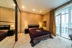 Apartment near to Universitet station, Deux chambres, 004