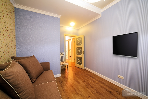 New light apartment in Arcadia, Deux chambres (22694), 007