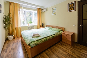 One bedroom apartment on Lesi Ukrainky (344), Un chambre, 001