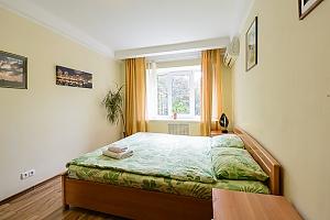 Двухкомнатная квартира на Леси Украинки (344), 2х-комнатная, 002