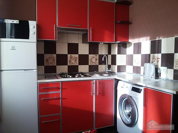Квартира класу люкс, 1-кімнатна (89532), 002
