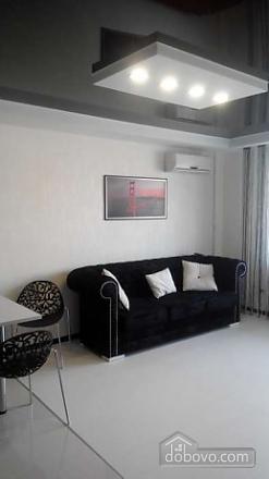 Black-white, Zweizimmerwohnung (44557), 003