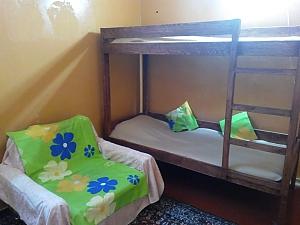 First hostel in Cherkassy, Un chambre, 001