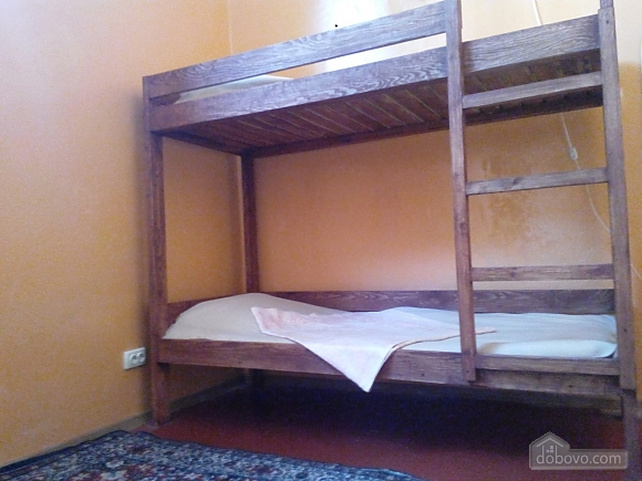 First hostel in Cherkassy, One Bedroom (40566), 002