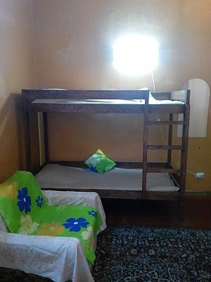 First hostel in Cherkassy, Un chambre, 004