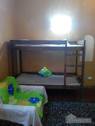 First hostel in Cherkassy, One Bedroom (40566), 004