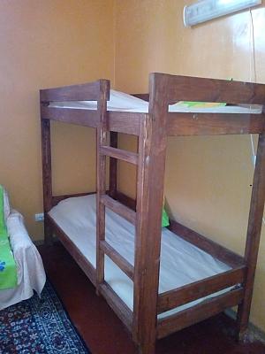 First hostel in Cherkassy, Un chambre, 005
