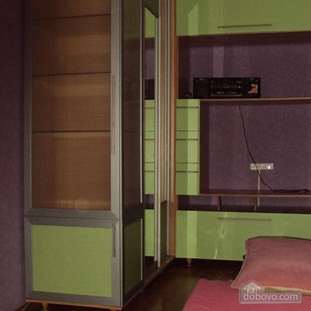 Квартира з дизайнерським ремонтом, 1-кімнатна (63161), 001