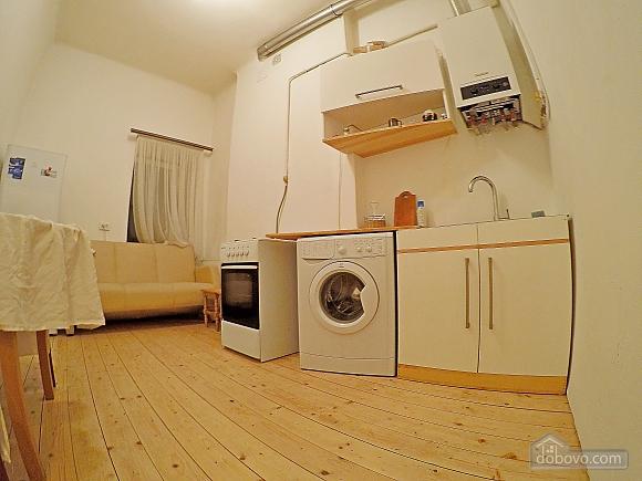 Apartment in Lviv, Studio (83561), 005