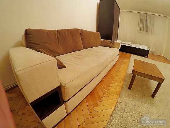 Apartment in Lviv, Studio (83561), 008