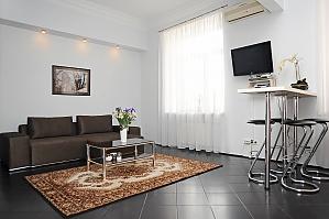 Spacious studio in the center, Studio, 002