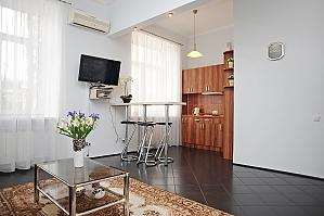 Spacious studio in the center, Studio, 004