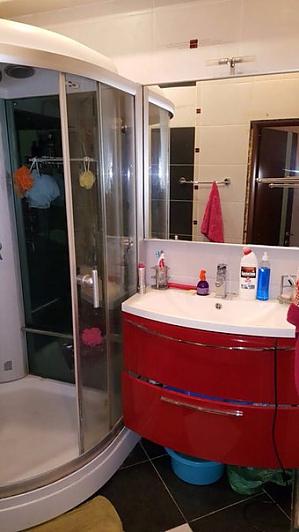 Apartment Brazilia, Un chambre, 003