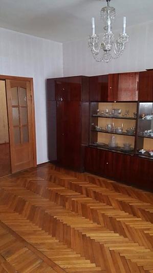 Apartment Brazilia, Un chambre, 001