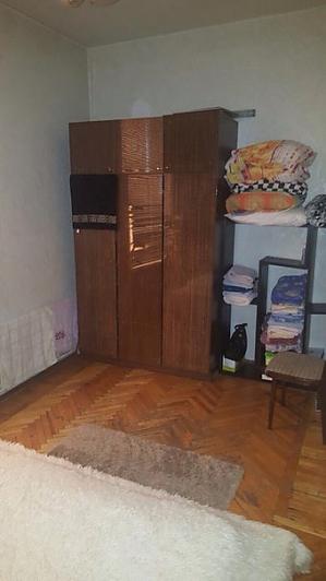 Apartment Brazilia, Un chambre, 002