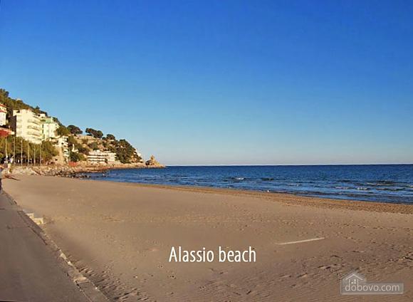 Alassio Il Bacio, Deux chambres (85976), 002