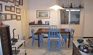 Alassio Il Bacio, Deux chambres, 004