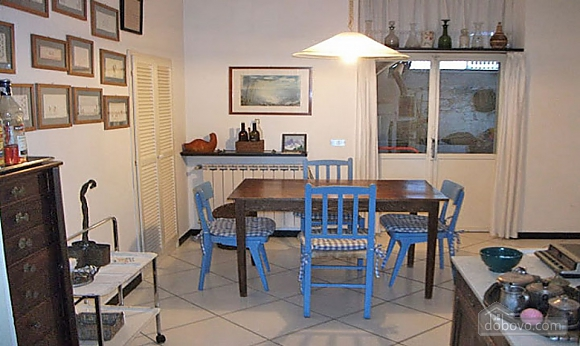 Alassio Il Bacio, Deux chambres (85976), 004