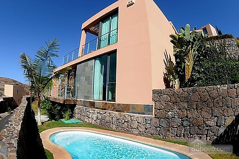 Peaceful and modern villa with swimming pool, Two Bedroom (62309), 002