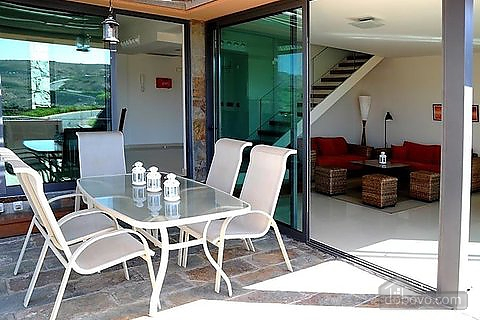 Peaceful and modern villa with swimming pool, Two Bedroom (62309), 005