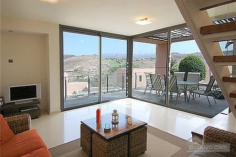 Peaceful and modern villa with swimming pool, Two Bedroom (62309), 006