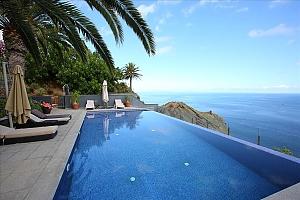 Casa Martinhos - острів Мадейра, 6-кімнатна, 001