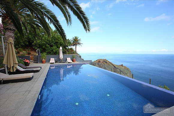 Casa Martinhos - Madeira Island, Five Bedroom (43421), 001