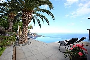 Casa Martinhos - острів Мадейра, 6-кімнатна, 002