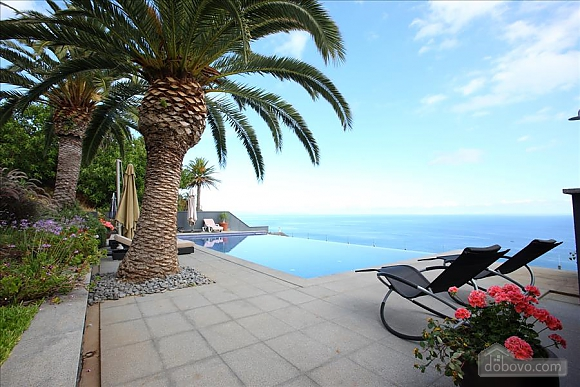 Casa Martinhos - Madeira Island, Five Bedroom (43421), 002