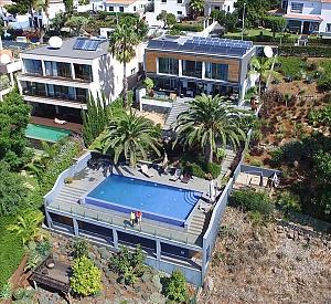 Casa Martinhos - острів Мадейра, 6-кімнатна, 004
