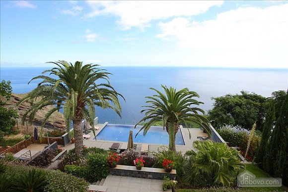 Casa Martinhos - Madeira Island, Five Bedroom (43421), 013