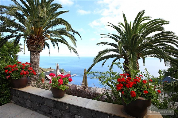 Casa Martinhos - Madeira Island, Five Bedroom (43421), 018