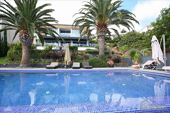 Casa Martinhos - Madeira Island, Five Bedroom (43421), 020