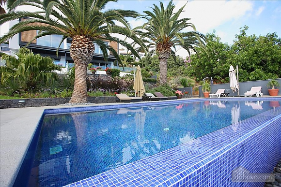 Casa Martinhos - Madeira Island, Five Bedroom (43421), 024
