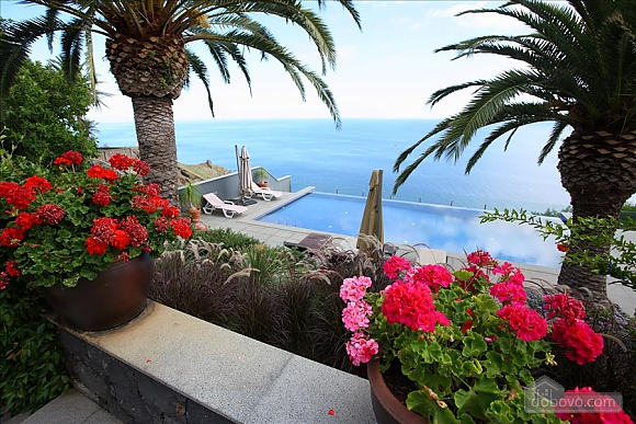 Casa Martinhos - Madeira Island, Five Bedroom (43421), 026
