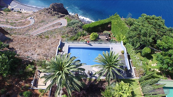 Casa Martinhos - Madeira Island, Five Bedroom (43421), 038