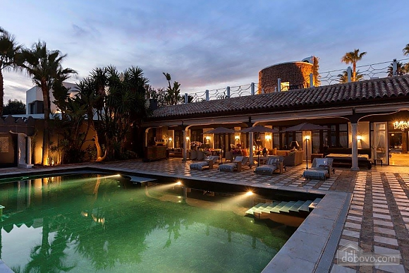 Вілла Ла Торре - Лос Монтерос, 7+ кімнат (95505), 005