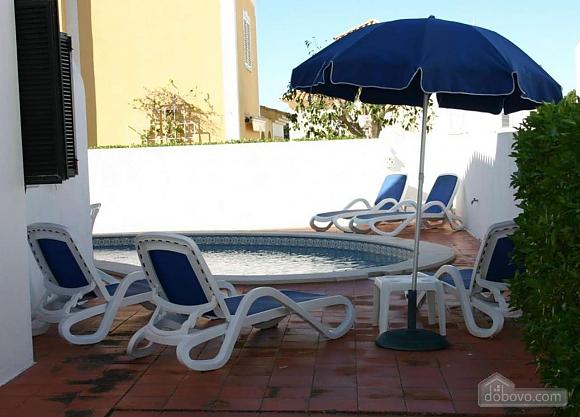 Vilamoura villa near Old Village for 8, Quattro Camere (62982), 001