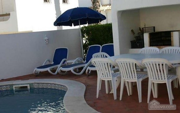 Vilamoura villa near Old Village for 8, Quattro Camere (62982), 014