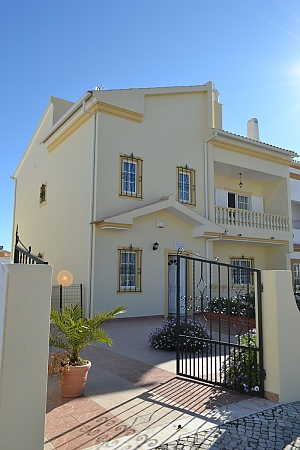 Villa Visamar em Albufeira - Algarve, Four Bedroom, 001