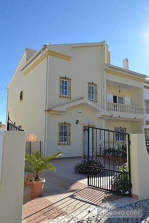 Villa Visamar em Albufeira - Algarve, Four Bedroom (56798), 001
