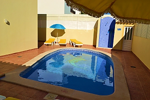Villa Visamar em Albufeira - Algarve, Four Bedroom, 003