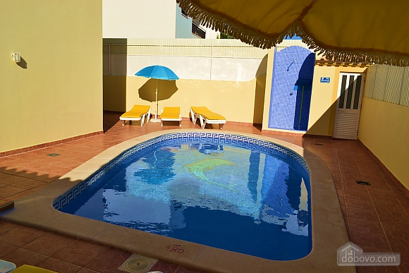 Villa Visamar em Albufeira - Algarve, Four Bedroom (56798), 003