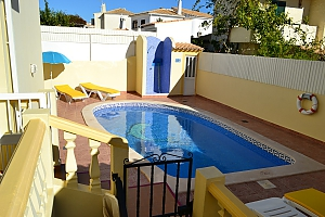 Villa Visamar em Albufeira - Algarve, Four Bedroom, 004