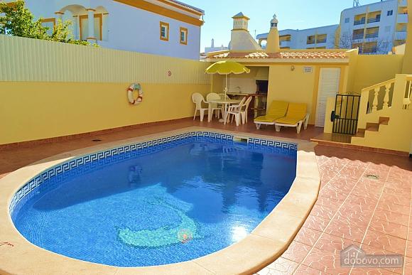 Villa Visamar em Albufeira - Algarve, Four Bedroom (56798), 005