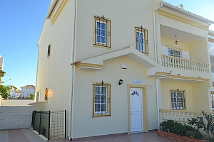 Villa Visamar em Albufeira - Algarve, Four Bedroom, 016