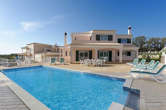 Vivenda Albufeira with pool, Four Bedroom (14362), 002