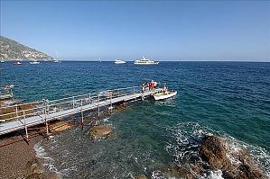 Romantic Villa for 2 with sea view, One Bedroom, 003