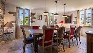 Biarritz - Manoir d'Ascain, Six (+) chambres, 001
