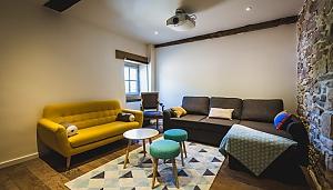 Biarritz - Manoir d'Ascain, Six (+) chambres, 004